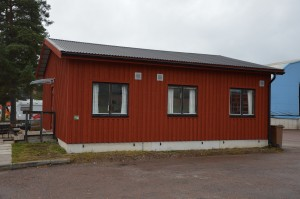 Röda huset Ingarvsbyn