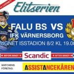 Assistancekåren sponsrar Falu BS