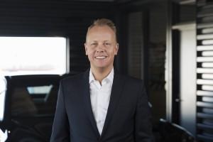 Stefan Granström ny säljare på K3.