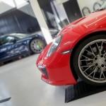 Porsche Service Center Haninge
