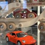 Julklapp Porsche