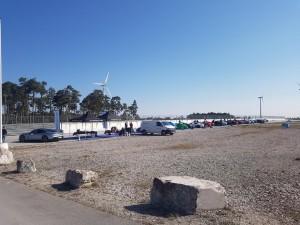 2021 Porsche Service Center Haninge på Gotland