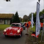 356 möte 2021 Porsche Service Center Haninge